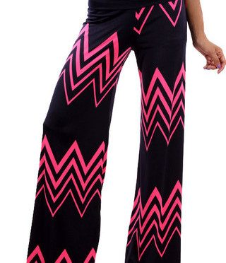 Palazzo pants for all occasions