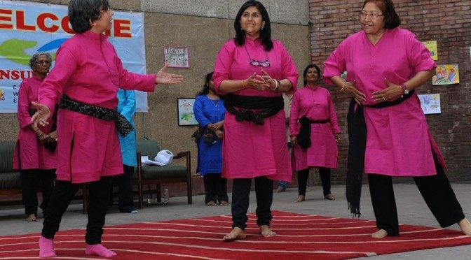 Nukkad Natak by the consumers for consumers